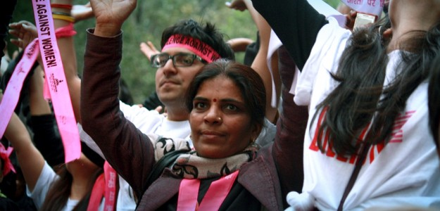 Putting gender on the media agenda in South Asia